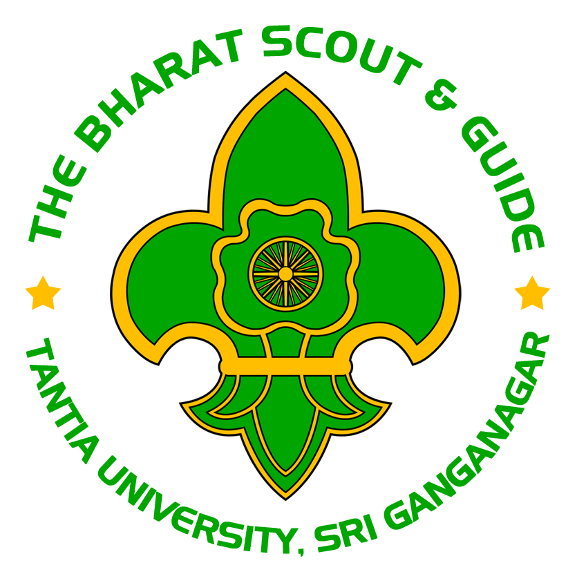 Bharat Scouts And Guides, India - Bharat Scouts And Guides ...